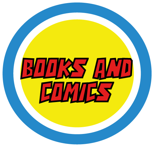 Captain-Hear'O-Books-and-Comics-Badge