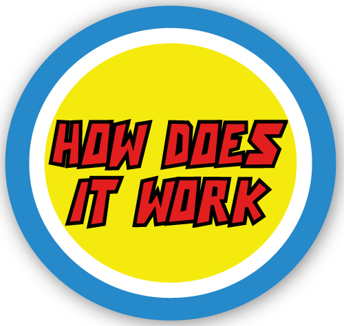 Captain-Hear'O-How-Does-It-Work-Badge-with-Shadow