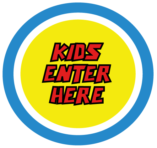 Captain-Hear'O-Kids-Enter-Here-Badge