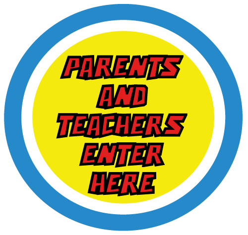 Captain-Hear'O-Parents-Enter-Here-Badge