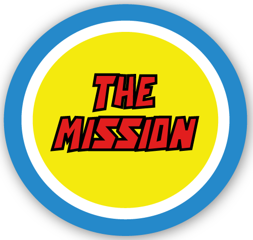 Captain-Hear'O-The-Mission-Badge-with-Shadow