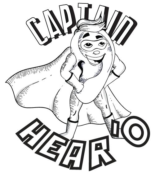Captain Hear
